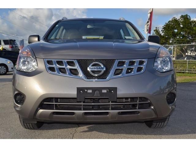 2015 Nissan Rogue Select 4D Sport Utility - 503161W - Image 2