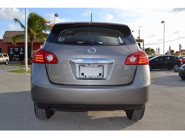 2015 Nissan Rogue Select 4D Sport Utility - 503161W - Image 5
