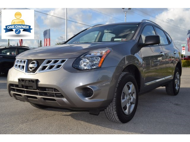 2015 Nissan Rogue Select  4D Sport Utility  - 503161W - Image 3