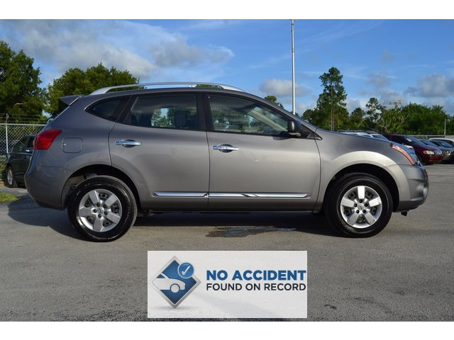 2015 Nissan Rogue Select  4D Sport Utility  - 503161W - Image 6