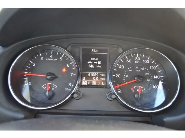 2015 Nissan Rogue Select  4D Sport Utility  - 503161W - Image 11