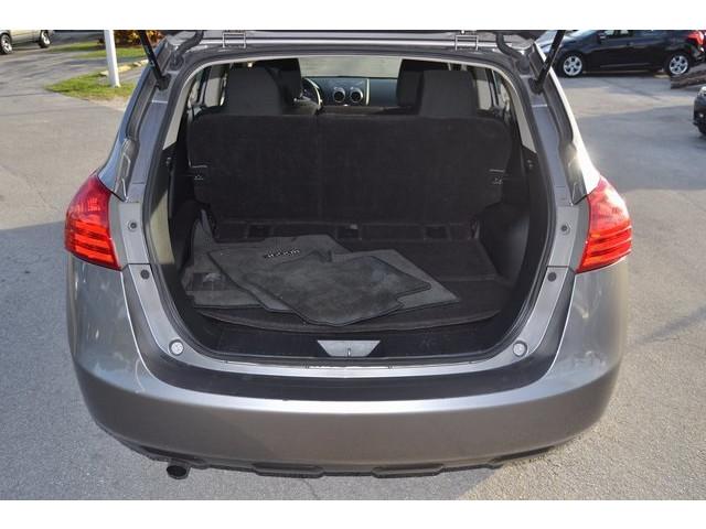 2015 Nissan Rogue Select  4D Sport Utility  - 503161W - Image 22