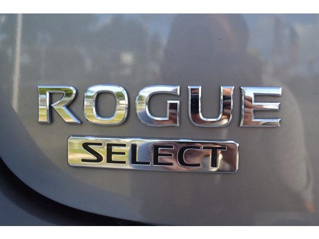 2015 Nissan Rogue Select  4D Sport Utility  - 503161W - Image 23