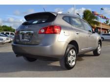2015 Nissan Rogue Select 4D Sport Utility - 503161W - Thumbnail 4