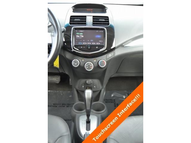 2014 Chevrolet Spark 4D Hatchback - 503368W - Image 10
