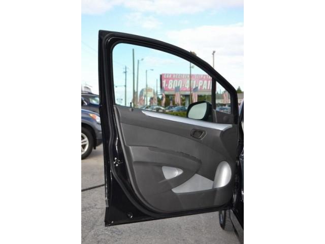 2014 Chevrolet Spark 4D Hatchback - 503368W - Image 15