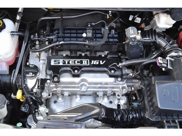 2014 Chevrolet Spark 4D Hatchback - 503368W - Image 19