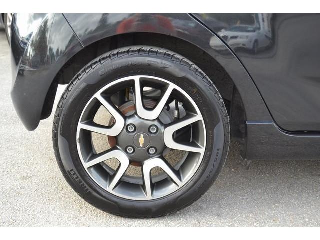 2014 Chevrolet Spark 4D Hatchback - 503368W - Image 22
