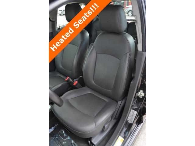 2014 Chevrolet Spark 4D Hatchback - 503368W - Image 7