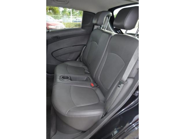 2014 Chevrolet Spark 4D Hatchback - 503368W - Image 8
