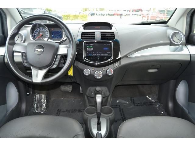 2014 Chevrolet Spark 4D Hatchback - 503368W - Image 9