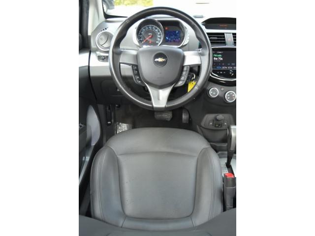 2014 Chevrolet Spark 4D Hatchback - 503368W - Image 11