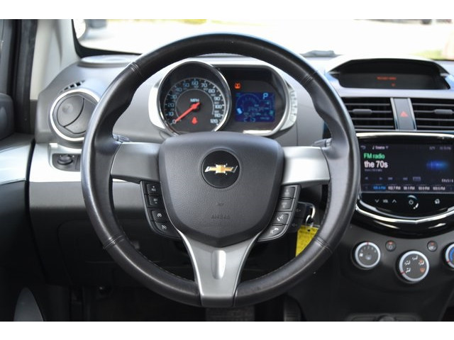2014 Chevrolet Spark 4D Hatchback - 503368W - Image 12