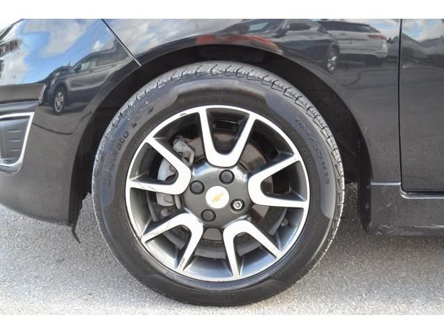 2014 Chevrolet Spark 4D Hatchback - 503368W - Image 21