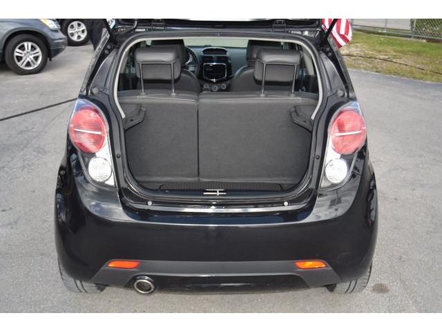 2014 Chevrolet Spark 4D Hatchback - 503368W - Image 23