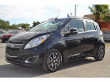 2014 Chevrolet Spark 4D Hatchback - 503368W - Thumbnail 3