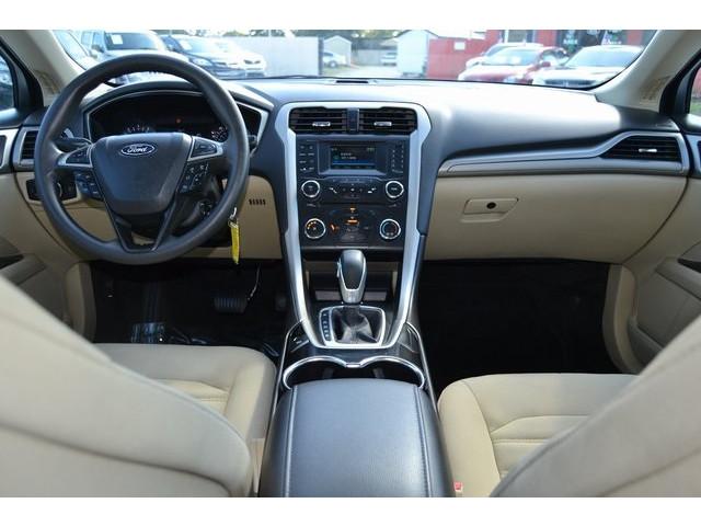 2014 Ford Fusion 4D Sedan - 503398W - Image 10