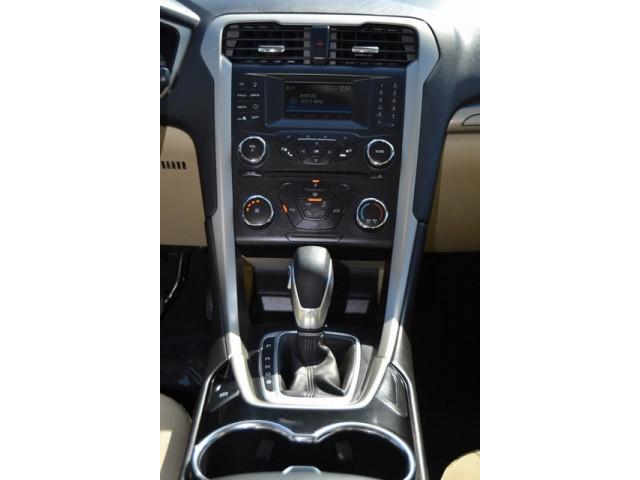 2014 Ford Fusion 4D Sedan - 503398W - Image 11