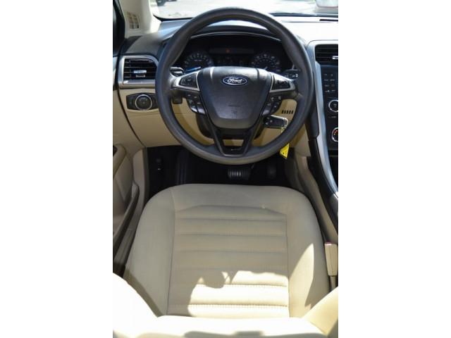 2014 Ford Fusion 4D Sedan - 503398W - Image 12