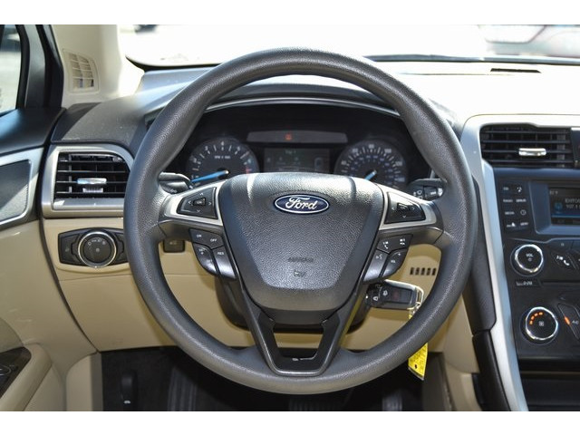 2014 Ford Fusion 4D Sedan - 503398W - Image 13