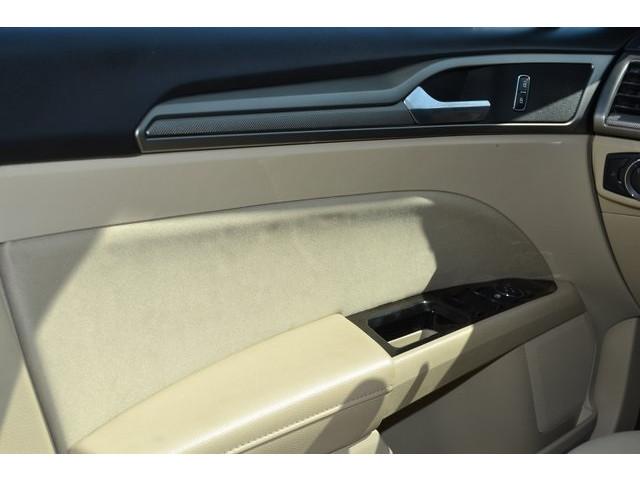 2014 Ford Fusion 4D Sedan - 503398W - Image 14