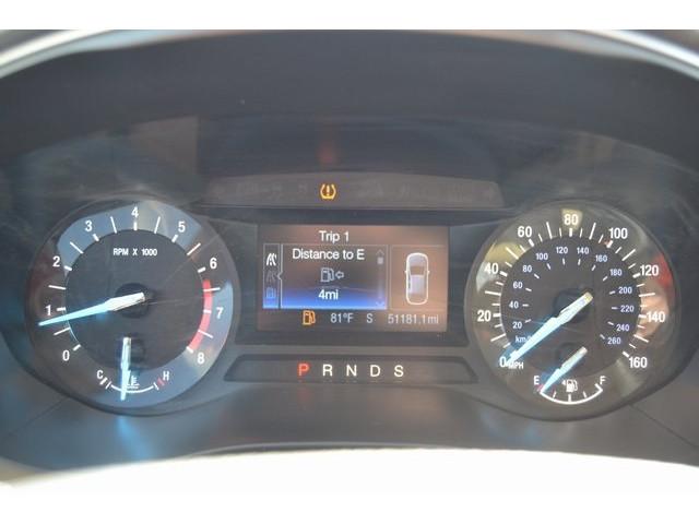 2014 Ford Fusion 4D Sedan - 503398W - Image 15