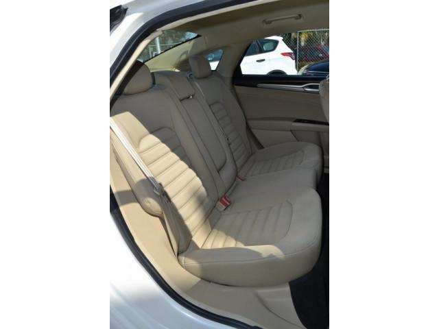 2014 Ford Fusion 4D Sedan - 503398W - Image 17