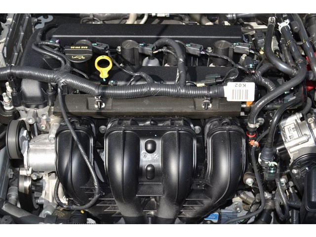 2014 Ford Fusion 4D Sedan - 503398W - Image 20