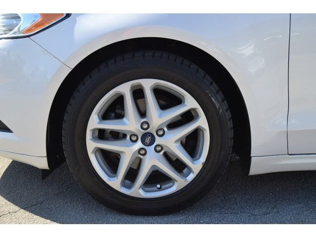2014 Ford Fusion 4D Sedan - 503398W - Image 22
