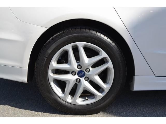 2014 Ford Fusion 4D Sedan - 503398W - Image 23
