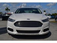 2014 Ford Fusion 4D Sedan - 503398W - Thumbnail 2