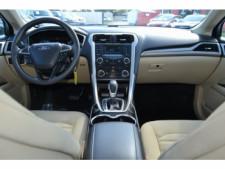 2014 Ford Fusion 4D Sedan - 503398W - Thumbnail 10