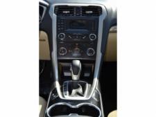 2014 Ford Fusion 4D Sedan - 503398W - Thumbnail 11