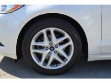 2014 Ford Fusion 4D Sedan - 503398W - Thumbnail 22