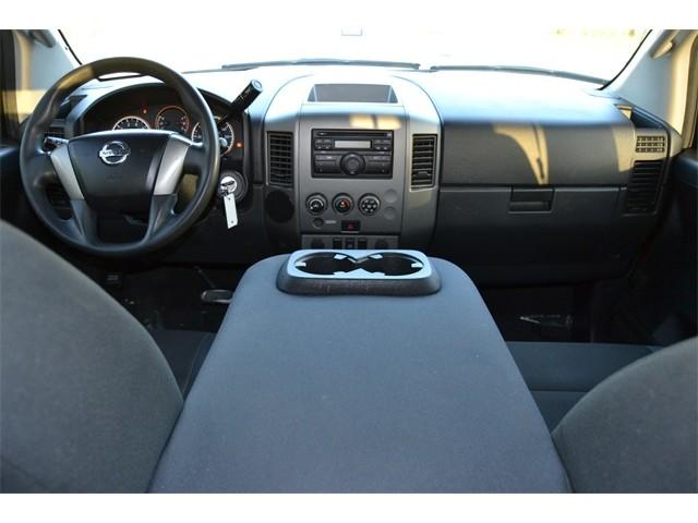2014 Nissan Titan  4D Crew Cab  - 503420 - Image 9