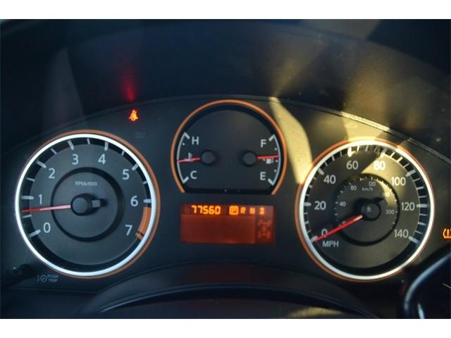 2014 Nissan Titan  4D Crew Cab  - 503420 - Image 14