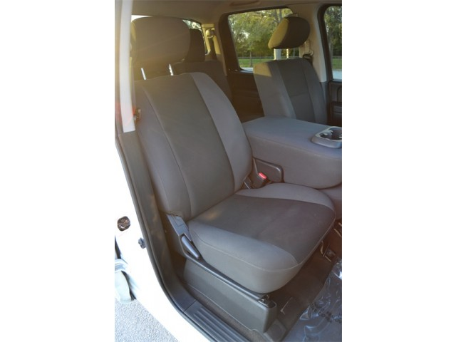 2014 Nissan Titan  4D Crew Cab  - 503420 - Image 17