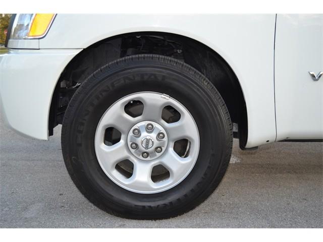 2014 Nissan Titan  4D Crew Cab  - 503420 - Image 21