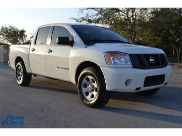 2014 Nissan Titan 4D Crew Cab - 503420 - Image 1