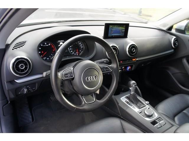 2016 Audi A3 FrontTrak 4D Sedan  - 503449W - Image 16