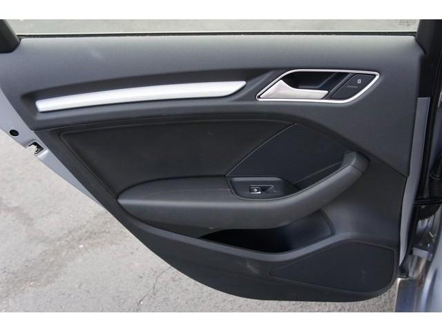 2016 Audi A3 FrontTrak 4D Sedan  - 503449W - Image 21