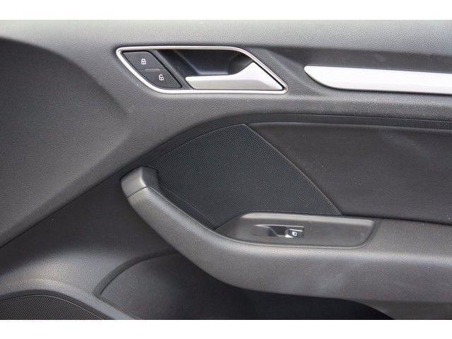 2016 Audi A3 FrontTrak 4D Sedan  - 503449W - Image 27