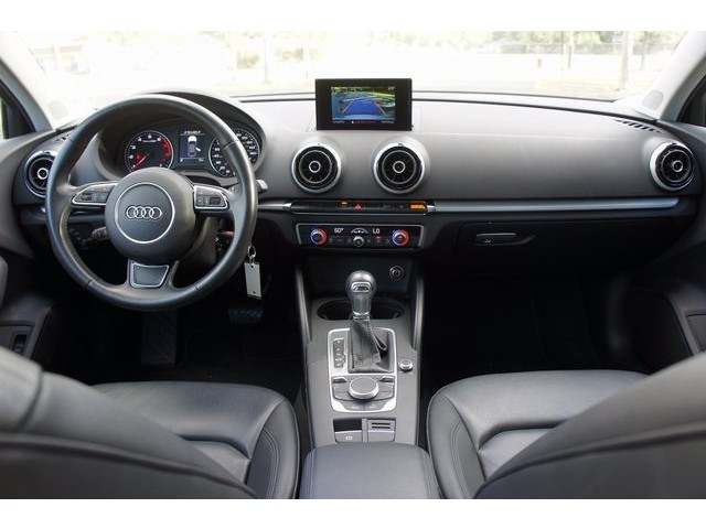 2016 Audi A3 FrontTrak 4D Sedan  - 503449W - Image 32