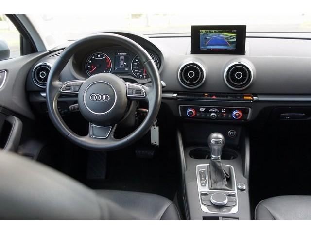 2016 Audi A3 FrontTrak 4D Sedan  - 503449W - Image 33