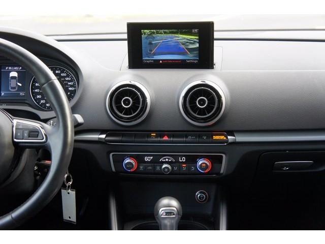 2016 Audi A3 FrontTrak 4D Sedan  - 503449W - Image 34