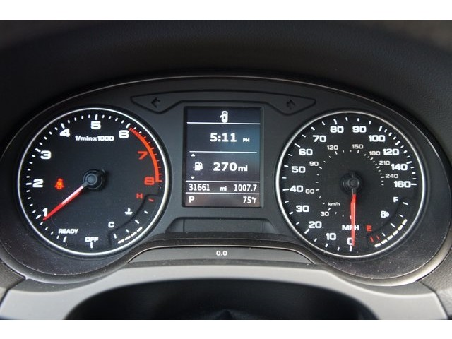2016 Audi A3 FrontTrak 4D Sedan  - 503449W - Image 40