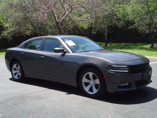 2015 Dodge Charger 4D Sedan - 503627C - Image 1