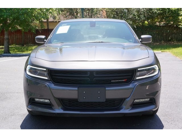 2015 Dodge Charger 4D Sedan - 503627C - Image 2
