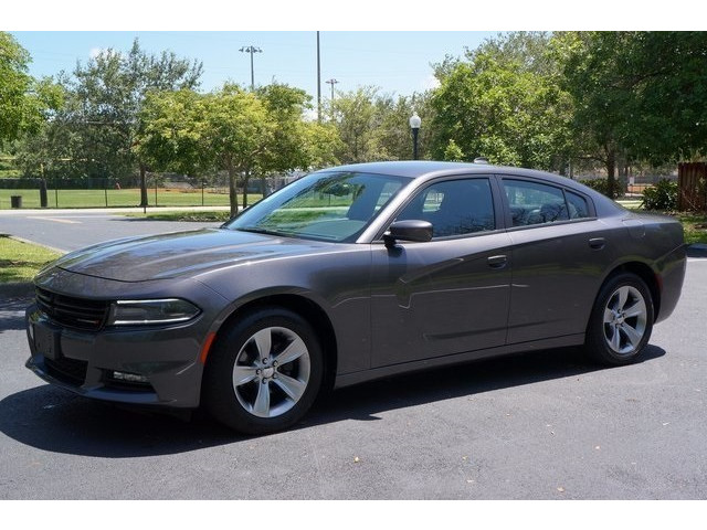 2015 Dodge Charger 4D Sedan - 503627C - Image 3