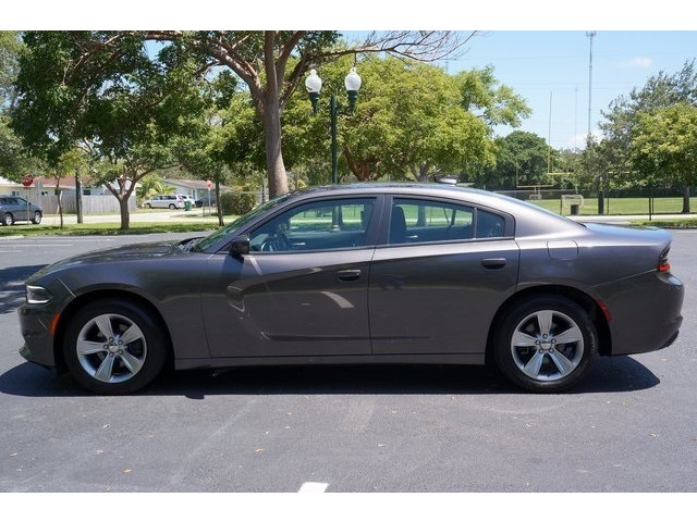 2015 Dodge Charger 4D Sedan - 503627C - Image 4